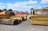 Ecowood, Cypress & Used Railway