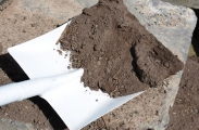 Blend – soil, compost